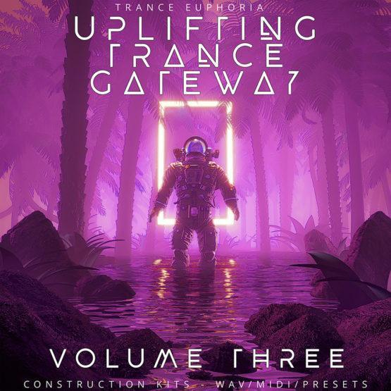 Uplifting Trance Gateway Volume 3