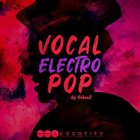 Vocal Electro Pop By Audentity Records