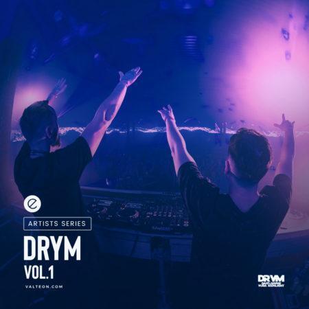 Valteon Artist Series: DRYM vol.1