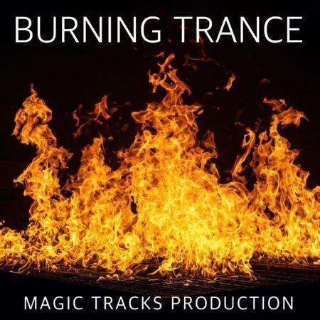 Burning Trance (Trance Ableton Live Template)