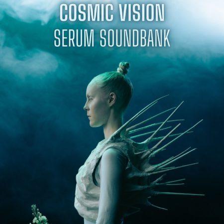 Cosmic Vision - Techno Serum Soundbank