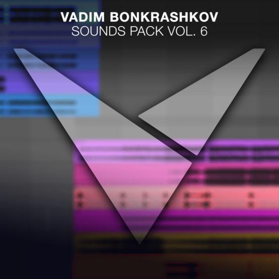 Vadim Bonkrashkov – Sounds Pack Vol.6