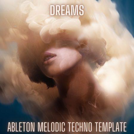 Dreams - Sascha Braemer Style Ableton 9 Melodic Techno Template