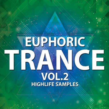 HighLife Samples Euphoric Trance Vol.2