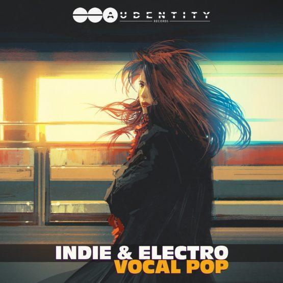 Indie Electro Vocal Pop