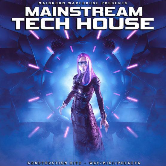 Mainstream Tech House