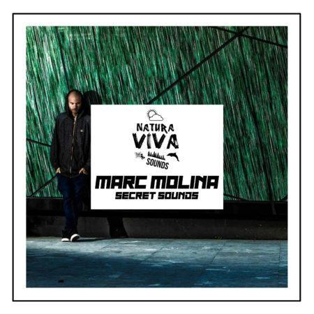 Marc Molina Secret Sounds
