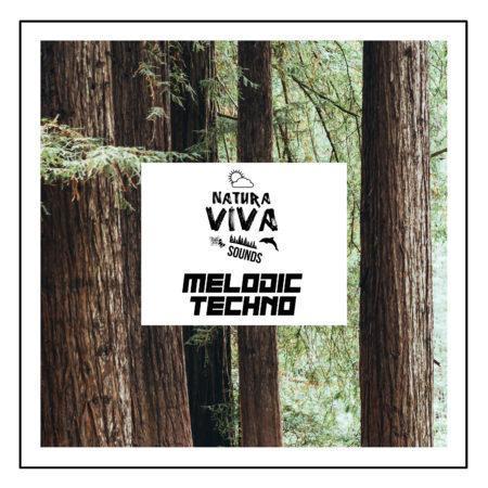 Natura Viva Sounds - Melodic Techno