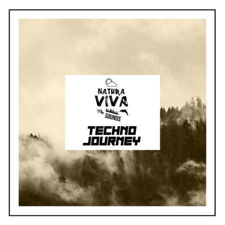 Natura Viva Sounds - Techno Journey