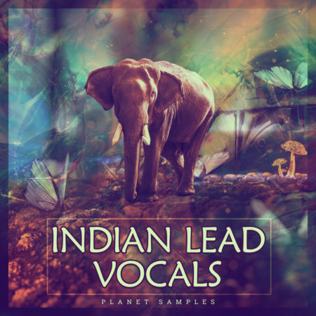 Planet Samples - Indian Lead Vocals