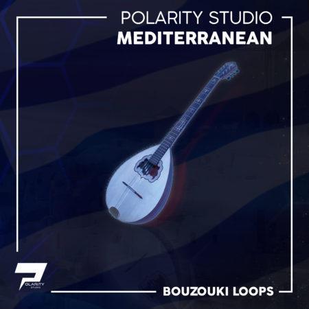 Mediterranean [Bouzouki Loops]