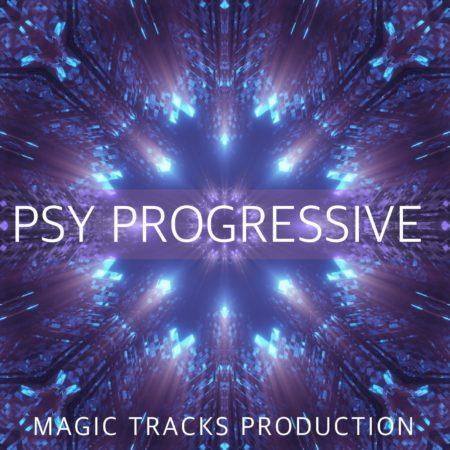 Psy Progressive (Ableton Live Template)