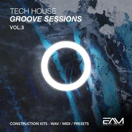 Tech House Groove Sessions Vol 3