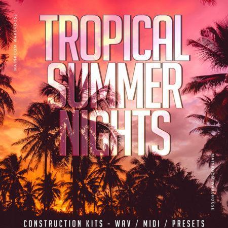 Tropical Summer Nights
