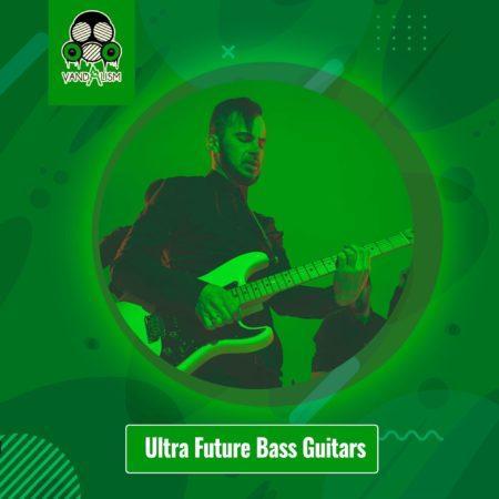 Ultra Future Bass Guitars