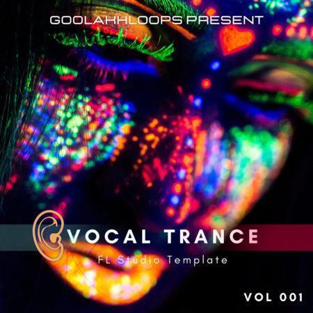 Goolakhloops Present - Vocal Trance Vol.1