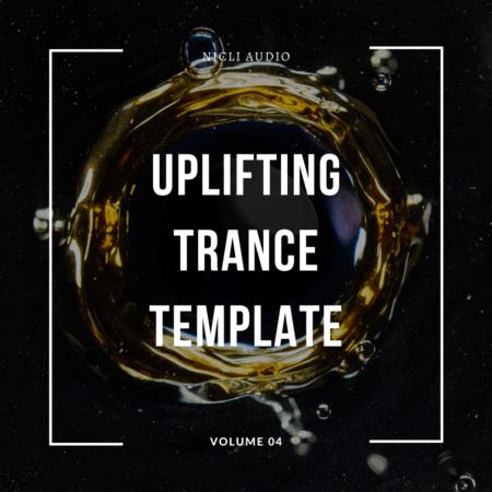 Nicli Audio - Uplifting Trance Template Vol.4 (FL STUDIO 20)