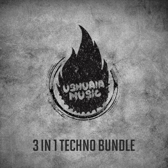 3 in 1 Techno Bundle