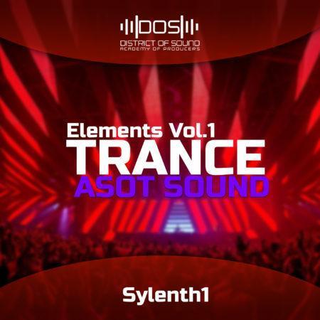 Elements Trance - ASOT Sylenth1 Vol.1 (ShortPack)