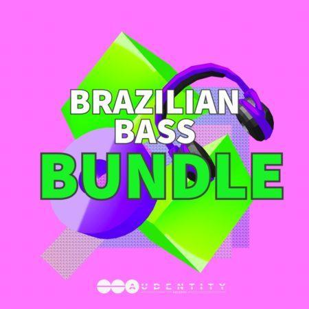 Brazilian Bass Music Bundle