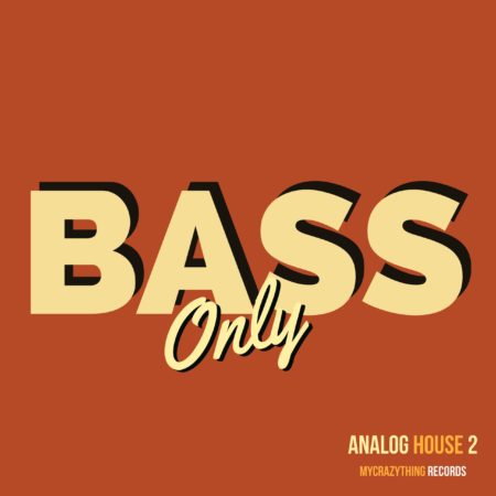 Bass Only Analog House 2