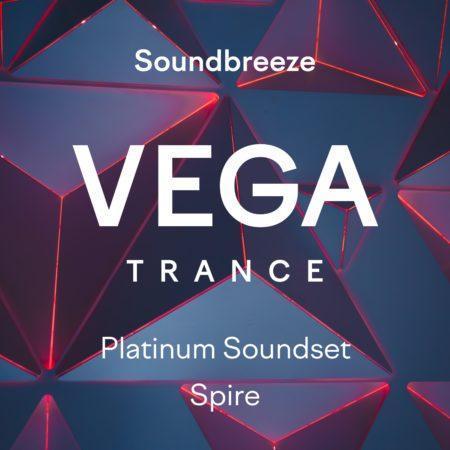 VEGA Trance Platinum Soundset For Spire