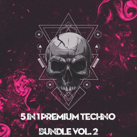 5 in 1 Premium Techno Bundle Vol. 2