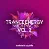 Trance Energy – MIDI PACK Vol.2 (Embreda Sounds) 2.25GB