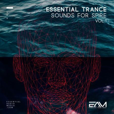 Essential Trance Sounds For Spire Vol 1