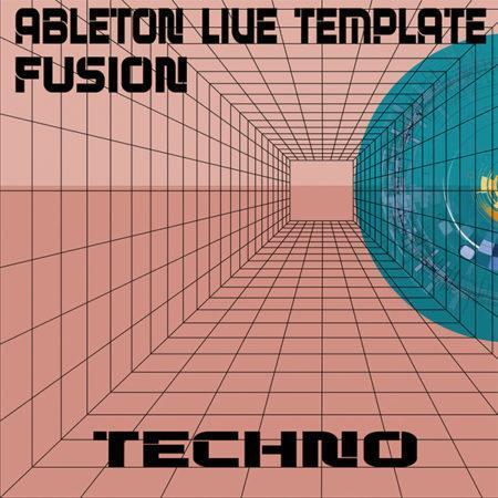Tech House Ableton Live Template (Don't)