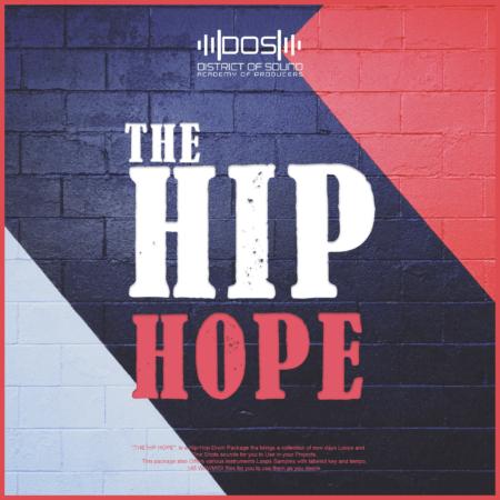 The Hip - Hope Vol.1