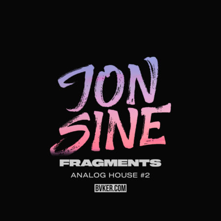 Jon Sine - Analog House #2