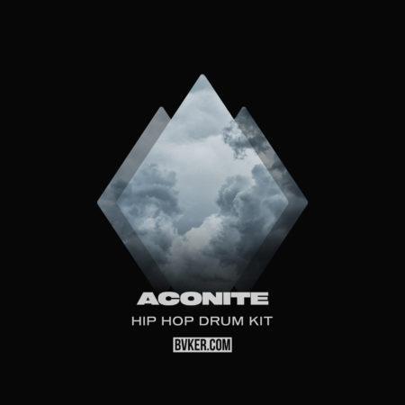Lucent: Aconite Drum Kit