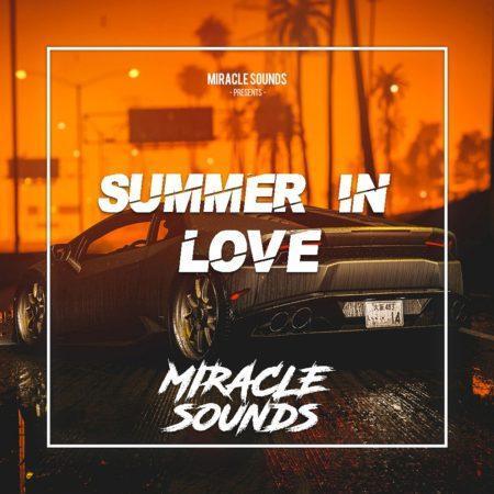 Summer In Love Slap House (VIZE Style) FL STUDIO Template