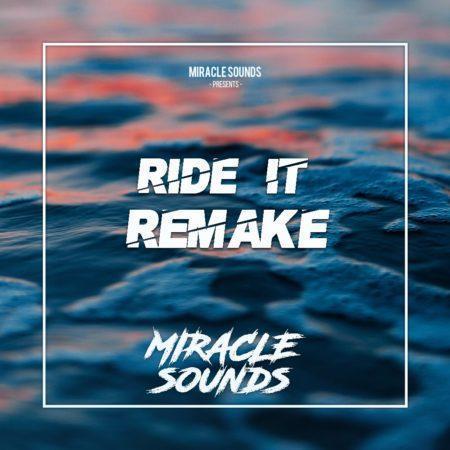 Regard - Ride it FL STUDIO Remake