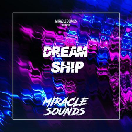 Dream Ship FL STUDIO Template (Don Diablo Style)