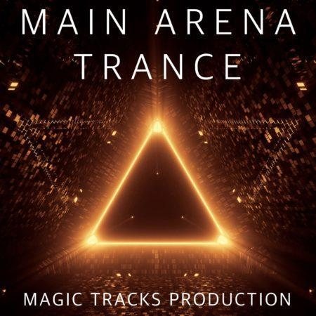 Main Arena Trance (Ableton Live Template)