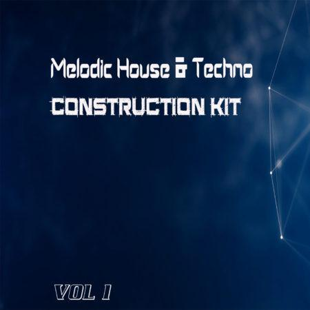 Melodic House Techno Construction Kit Vol 1