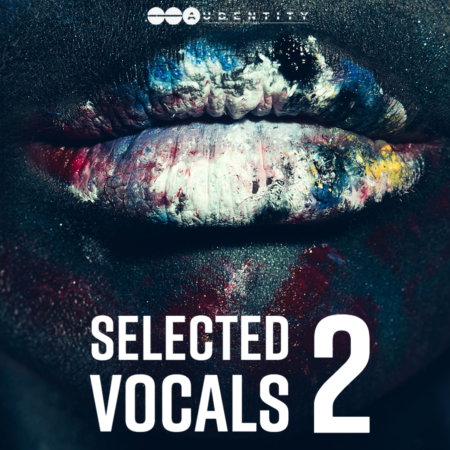 Selected Vocals 2