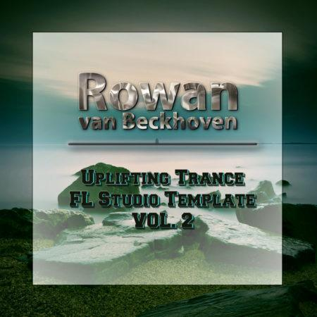 Rowan van Beckhoven - Uplifting Trance Template Vol. 2