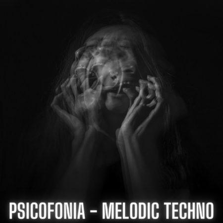 Psicofonia - Melodic Techno Ableton 9 Template