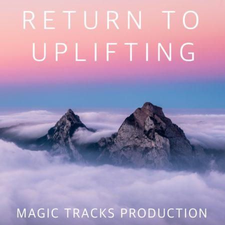 Return To Uplifting (Ableton Live Template)