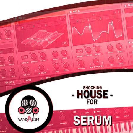 Shocking House For Serum