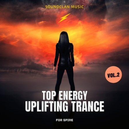 Top Energy Uplifting Trance Vol.2
