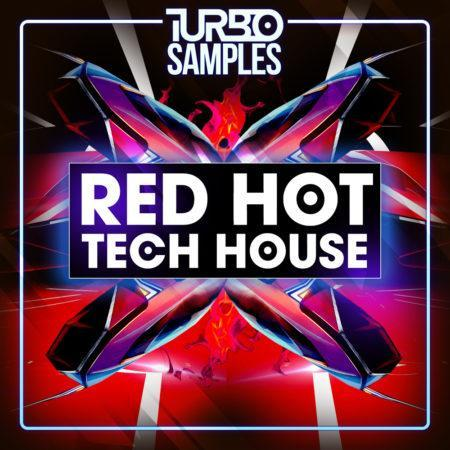 Red Hot Tech House