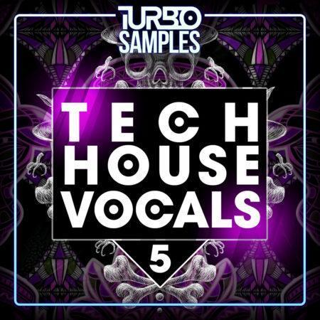 TECH HOUSE VOCALS 5