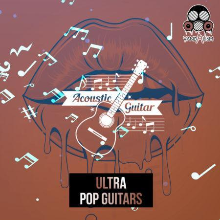 Ultra Pop Guitars