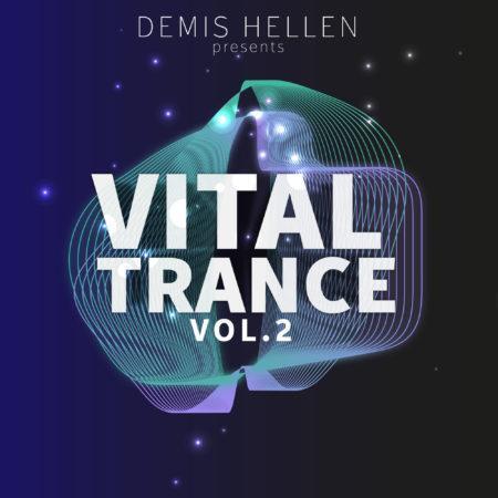 Vital Trance Vol.2 | Demis Hellen