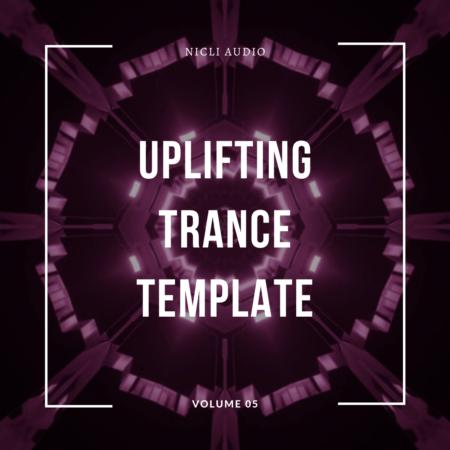 Nicli Audio - Uplifting Trance Template Vol.5 (FL STUDIO 20)