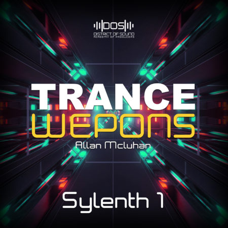 Trance Wepons - By Allan McLuhan (For Sylenth1)